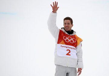 Fenomenálny Shaun White si pripísal tretie olympijské zlato na U-rampe