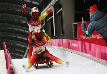 ZOH Pjongčang: Wendl s Arltom nadviazali na olympijský triumf zo Soči