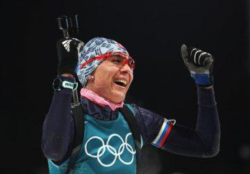ZOH Pjongčang: Fantastická Anastasia Kuzminová vybojovala po heroickom výkone striebro v stíhacích pretekoch!
