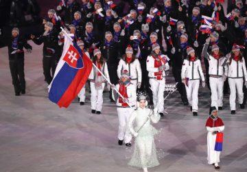 ZOH v Pjongčangu odštartovali slávnostným otváracím ceremoniálom