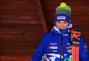 Hodnotenie SP v alpskom lyžovaní k 3. 12. 2018