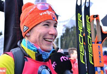 Preview šprintu žien SP v Pokljuke: Anastasia Kuzminová vyštartuje s červeným číslom