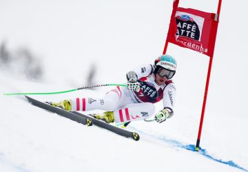 Startlist – Downhill – Men – WC Kitzbuhel