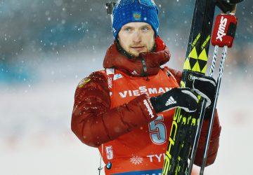 Heimsieg im letzten Rennen der Saison für Maxim Tsvetkov, Domracheva gewinnt Massenstart