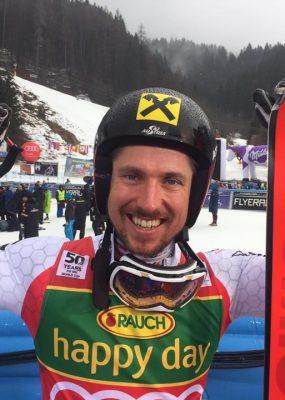 Štartová listina slalomu mužov SP vo francúzskom Val d´Isére