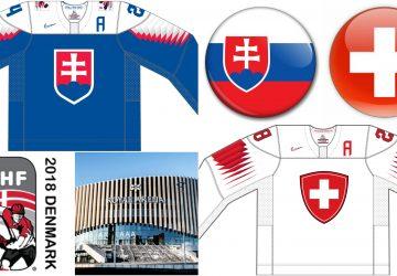 Preview zápasu Slovensko – Švajčiarsko: Dôležitý zápas v boji o štvrťfinále