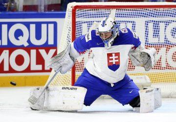 Slováci prehrali aj proti Nórsku