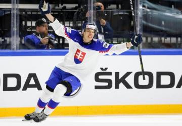 Slovensko obsadilo na Švajčiarskom pohári tretie miesto