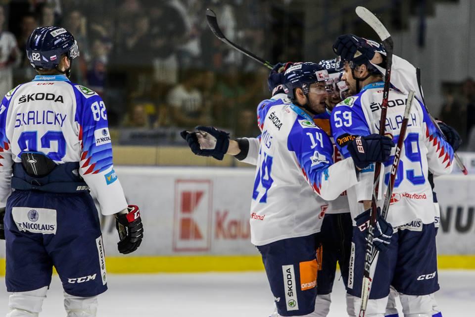 fb0ef4be0526c Preview: Začína hokejový Kaufland Cup 2019