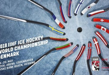 Nominácie všetkých krajín na MS v hokeji 2018 v Dánsku