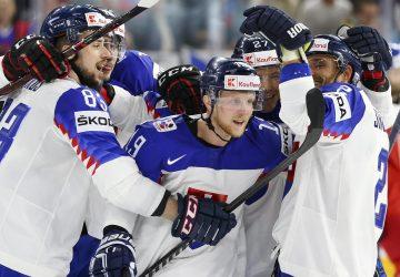 Nemecký pohár 2018: Slovensko po dvoch zápasoch stále bez bodu