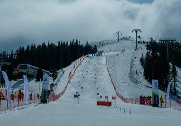 V Jasnej opäť preteky Svetového pohára v alpskom lyžovaní