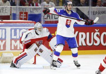 Druhý hrací deň na MS: Slováci sa stretli s Čechmi, Fínsko, USA a Francúzsko s jednoznačnými víťazstvami