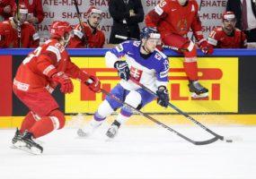 Slovensko sa so šampionátom rozlúčilo víťazstvom