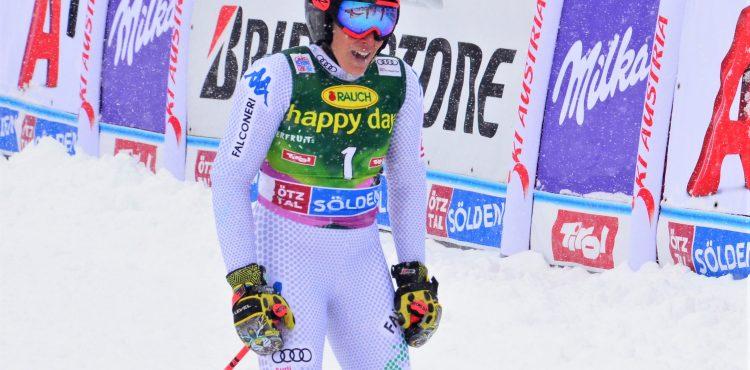 SP Zauchensee: Federica Brignoneová zvíťazila v alpskej kombinácii