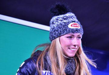 SP St. Moritz: Hviezdna Mikaela Shiffrinová v super-G nadviazala na triumf z Lake Louise