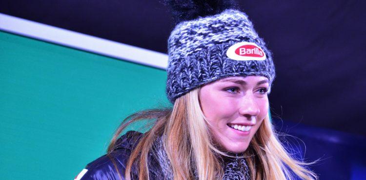 Mikaela Shiffrinová sa plánuje vrátiť do súťažného diania najneskôr v Levi