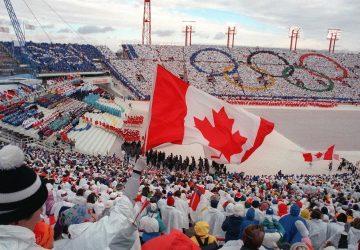 Calgary stiahlo svoju ponuku hostiť ZOH 2026