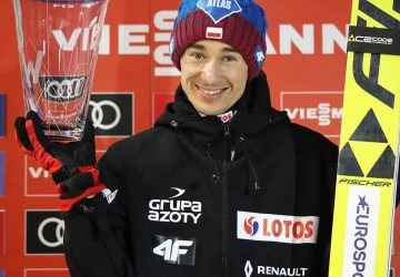 Cez víkend odštartuje Svetový pohár v skokoch na lyžiach