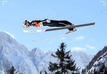 Skoky na lyžiach: VZakopanom triumf Lindvika