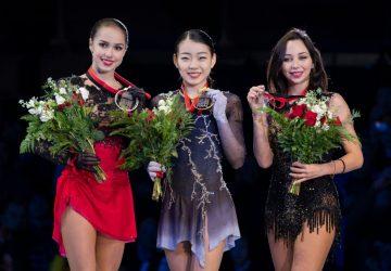 Krasokorčuľovanie: Séria Grand prix vyvrcholila predstavením tých najlepších vo vancouverskom finále