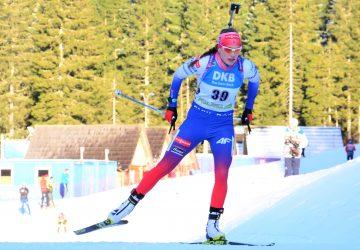 MS 2020 v biatlone v Anterselve: Roiselandovej zlato, Ivona Fialková vyrovnala životné maximum