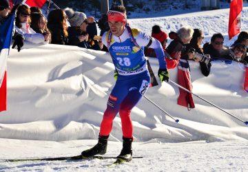 Štartová listina – vytrvalostné preteky MS Östersund: Štartujú traja slovenskí biatlonisti