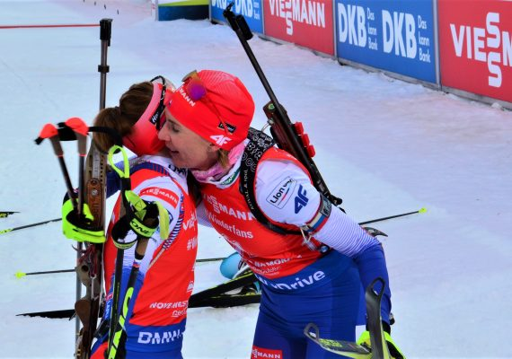 """SP Oslo: Paulína Fialková zaznamenala v """"masáku"""" malé pódium, Anastasia Kuzminová v top 10"""