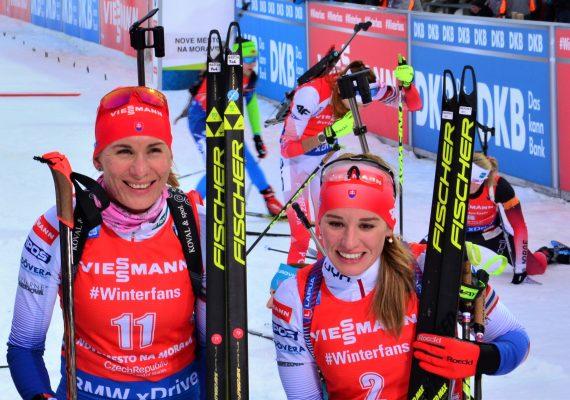 Štartová listina – hromadný štart SP Oslo: Anastasia Kuzminová a Paulína Fialková zabojujú o glóbusy