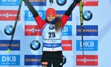 V Novom Měste na Moravě sa uskutočnia MS v biatlone 2024