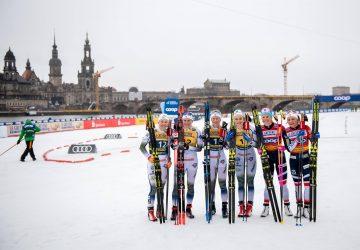 SP Drážďany: Na mestskom podujatí dominovali Švédky a Nóri