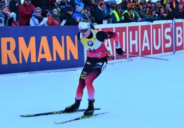 SP Oslo: Johannes Thingnes Boe v stíhačke zvíťazil rekordný 15. raz v sezóne