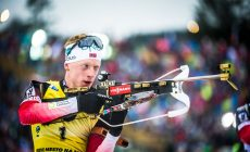Biathlon World Cup Calendar 2020/2021