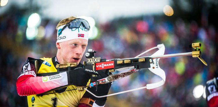 Biathlon World Cup Calendar 2020/2021