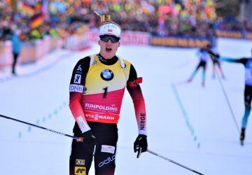 SP Oslo: Johannes Thingnes Boe zavŕšil úspešnú sezónu rekordným zápisom