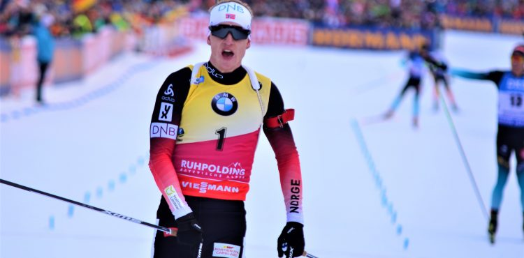 Biathlon Weltcup Kalender 2020/2021