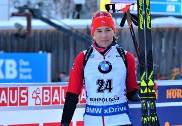 Anastasia Kuzminová sa umiestnila v superšprinte na festivale Blink v Nórsku v top 10