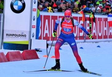 Anastasia Kuzminová by mohla pomôcť slovenskému tímu aj v ďalšom ročníku