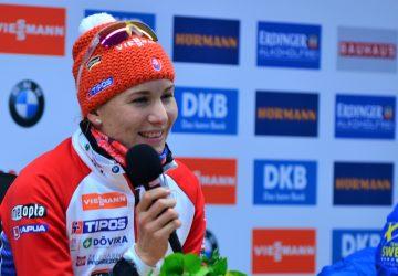 Anastasia Kuzminová po víťazstve s bezchybnou streľbou: Cítila som sa uvoľnene
