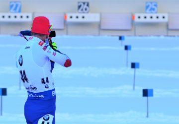 Štartová listina – šprint mužov SP v Osle/Holmenkollene