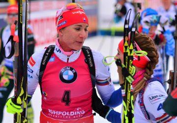 Štartová listina – vytrvalostné preteky MS Östersund: Slovenky sa pokúsia umiestniť vysoko