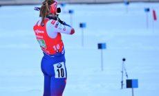Štartová listina – vytrvalostné preteky na 15 km – ženy – MS Anterselva: Sestry Fialkové môžu zaznamenať výrazný výsledok