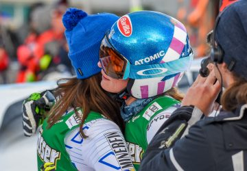 Start list – Slalom – Women – FIS Alpine Ski World Cup Levi – 21. 11.