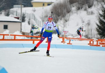 MSJaK Osrblie: Slovenské kadetky sa umiestnili v štafete v top 10