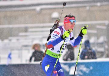 MSJaK Osrblie: Tomáš Sklenárik sa predral do top 20 v šprinte juniorov
