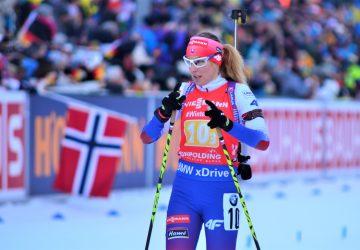 Terézia Poliaková sa rozhodla ukončiť kariéru a vraví: Olympijské hry sú sen každého športovca