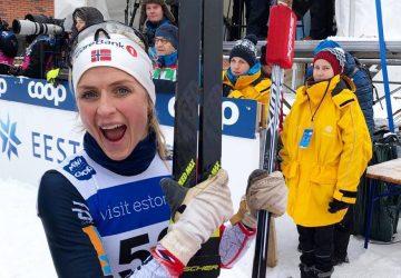 SP Otepää: Počas víkendu boli v prevahe Nóri