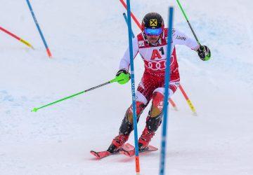 Štartová listina – slalom SP Kranjska Gora: Matej Falat sa posnaží o postup