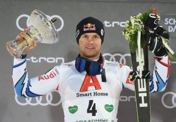Alexis Pinturault si pripísal zlato v alpskej kombinácii na MS v Aare
