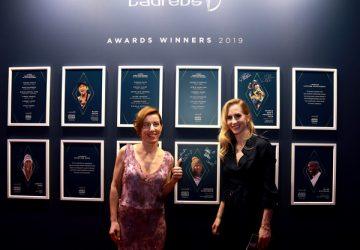Henrieta Farkašová a Natália Šubrtová získali prestížne ocenenie Laureus